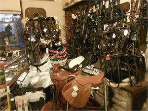 Horse Tack & Equipment